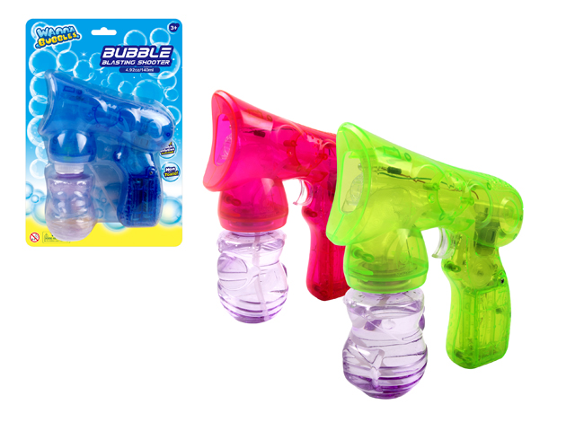 B/O BUBBLE BLASTER 3ASTD - BB559