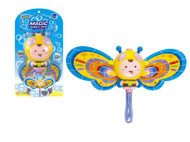 MAGIC BUBBLE WAND - BB565