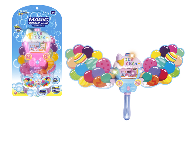 MINI BUBBLE WAND - BB566